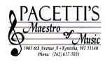 Pacettis