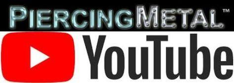 piercingmetal youtube logo