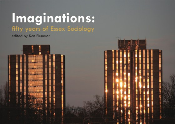 Imaginations cover