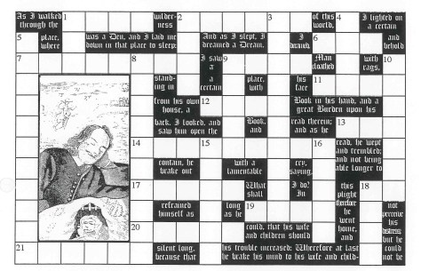 Crossword Puzzle 1