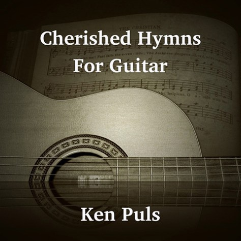 Cherished Hymns for Guitar