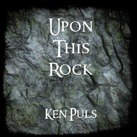 Upon This Rock Album Cover Art
