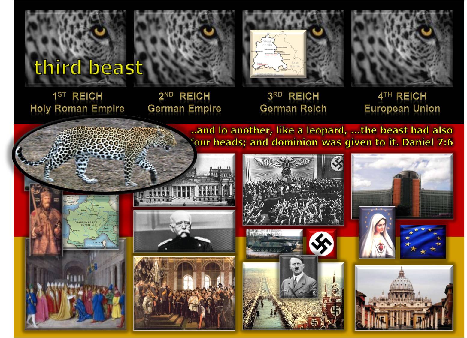 Four Reichs