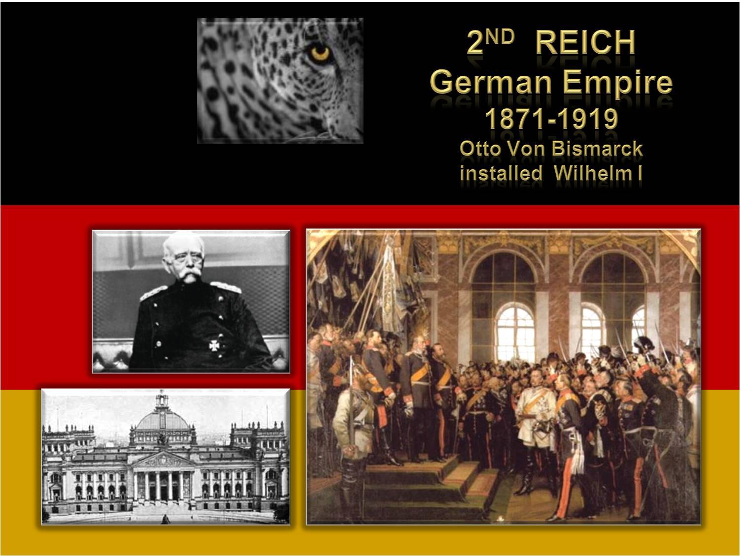 Second Reich