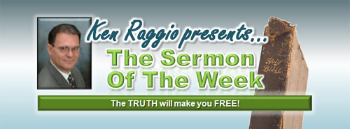 Sermon of the Week