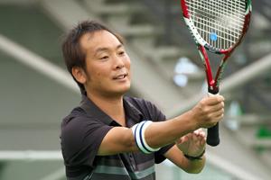久保コーチ