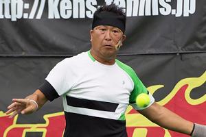 前田コーチ
