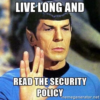 Image result for information security meme