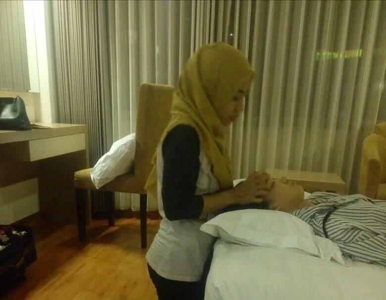 Pijat Massage Panggilan 24 Jam Di Kota Medan