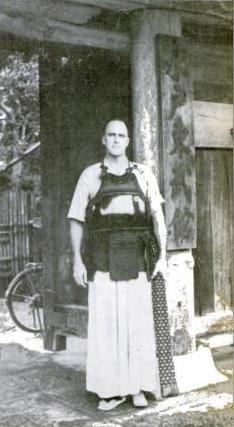 Gordon at Tobukan