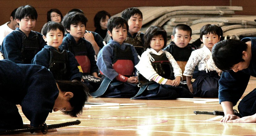 Pursuing the spirit and modern kendo (part 2)