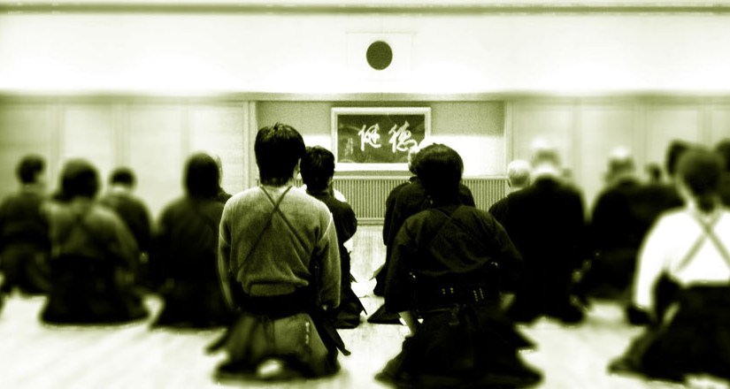 Pursuing the spirit and modern kendo (part 5)