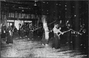 1917 - Tokyo shihan gakko