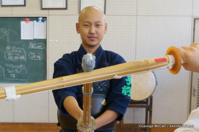 Kubota Suzunosuke - model