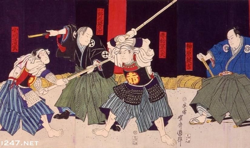 "<span class=""entry-title-primary"">Gekken Kogyo</span> <span class=""entry-subtitle"">撃剣興行</span>"