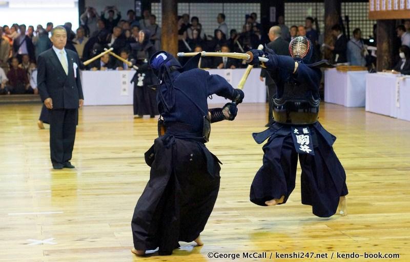 "<span class=""entry-title-primary"">Kyoto Taikai 2014</span> <span class=""entry-subtitle"">京都大会 (第110回全日本剣道演武大会)</span>"