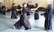 Edinburgh kendo club (kids class)