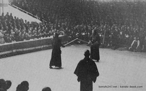1934 Tenranjiai