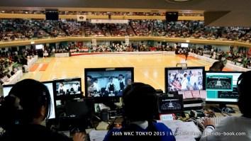 NHK setup