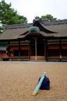 Sumiyoshi Budokan