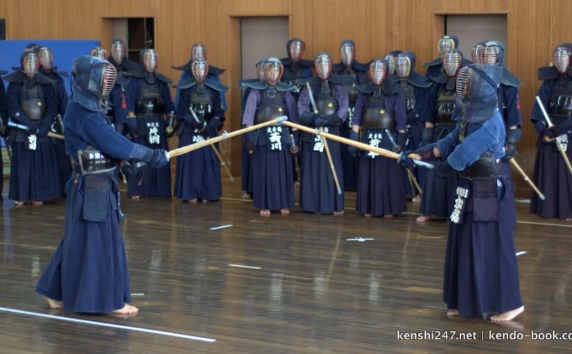 "<span class=""entry-title-primary"">Mei-shobu: Oshima Jikita vs Nakayama Hakudo</span> <span class=""entry-subtitle""> 名勝負:大島治喜太対中山博道</span>"