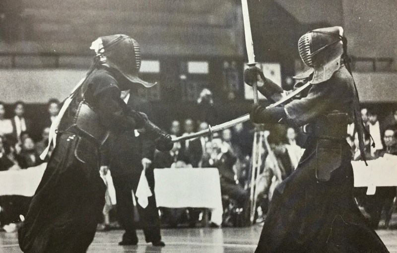 "<span class=""entry-title-primary"">March book project #2: Ichi-ryu no waza wo mi ni tsukeyo – Kendo</span> <span class=""entry-subtitle"">三月本プロジェクトその2</span>"