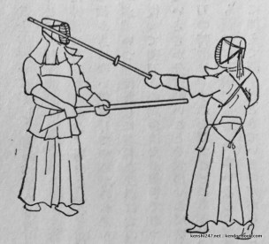 Dealing with jukendo