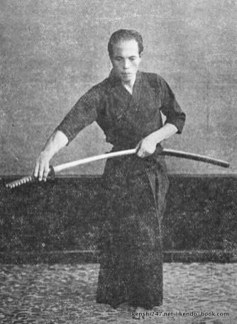 Eishin-ryu iai