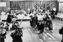 Fusen shiai, 1970s