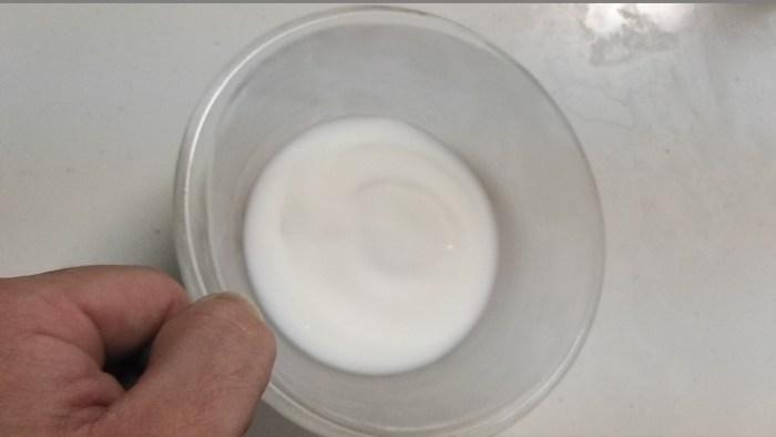 サラダ油,冷凍庫