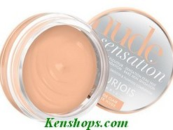 Kem nền Nude Sensation Bourjois Paris 41 Fair Nude