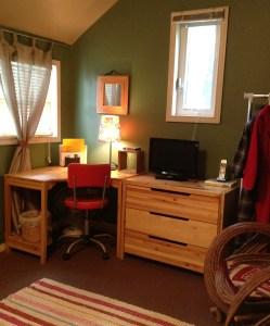 new interior west 2012