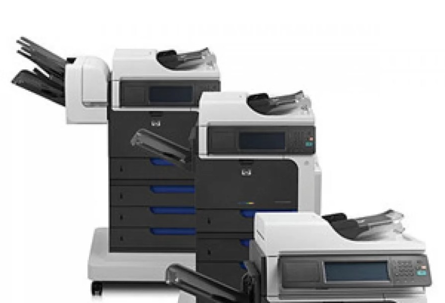 FAST On-Site HP Printer Repairs in MD, DC and VA!!!