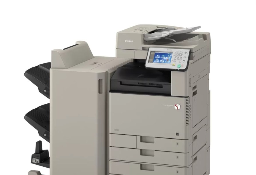 Fast Canon Copier and HP Printer Repair in Rockville Maryland