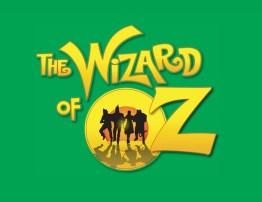 Wizard of Oz - Logo Green