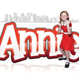 Annie 2009 - Logo Alt