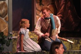 The Secret Garden - Mary and Dickon