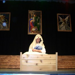 The Best Christmas Pageant Ever 003