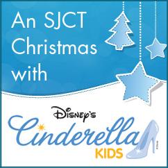 Cinderella Square Logo