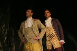 Into the Woods Two Princes