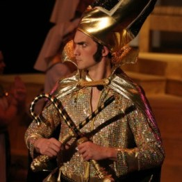 Joseph Amazing Technical Dreamcoat Pharoah