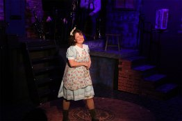 Urinetown Little Sally