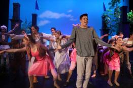 TBC Pippin 2017 extra