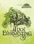 Tuck Everlasting: Logo