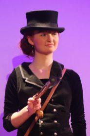 Fantasticks: Lydia Mute