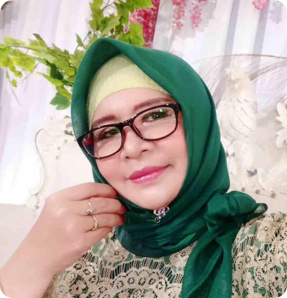 Perawatan kulit : Canti Farwati