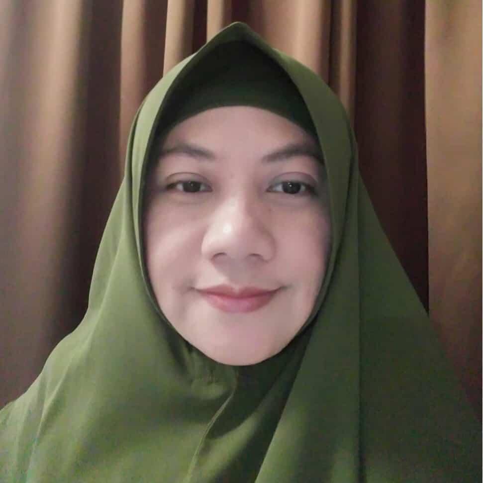 Dewi Mustikawati KC 1025029