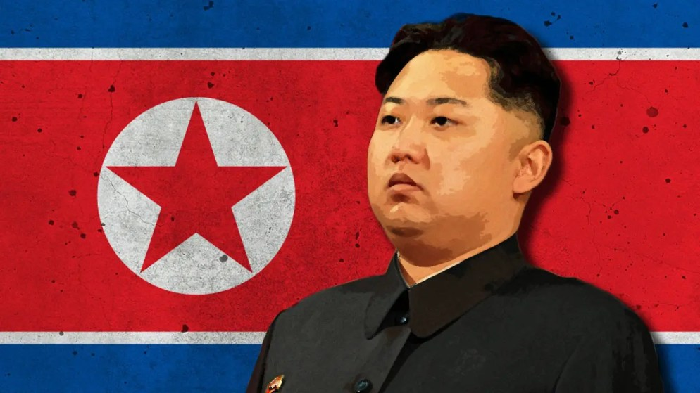 How Kim Jong Un's North Korea is United by the Lottery