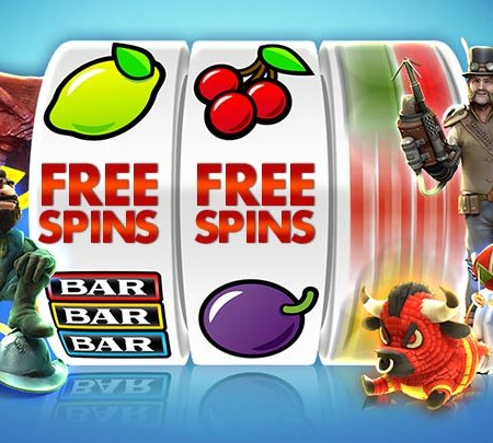 FREE Spins Casinos