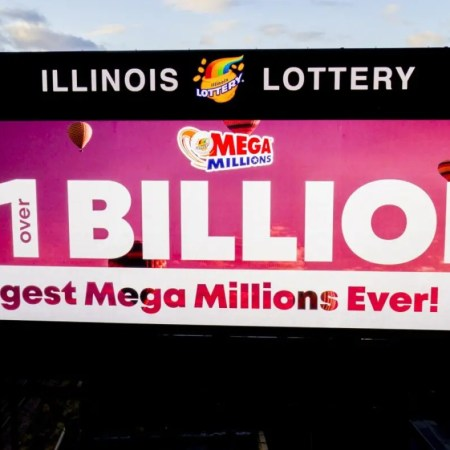 33 of the World's Biggest Lottery Jackpots